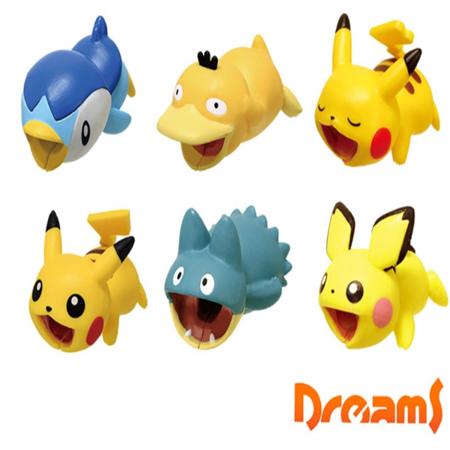 Dreams iPhone傳輸充電線 專用咬線器