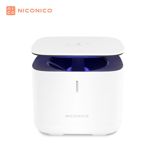 NICONICO 雙光圈捕蚊燈NI-ML901