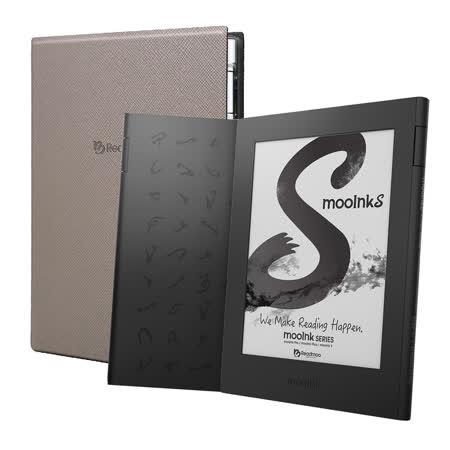 mooInk S 6吋 電子書閱讀器