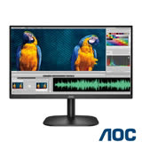 AOC 27B2H 27吋 窄邊框廣視角螢幕