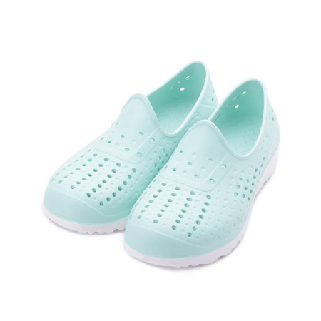 GOODYEAR 女 多功能洞洞懶人鞋