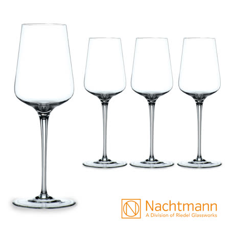 NACHTMANN 維諾瓦 白酒杯4入-Vinova