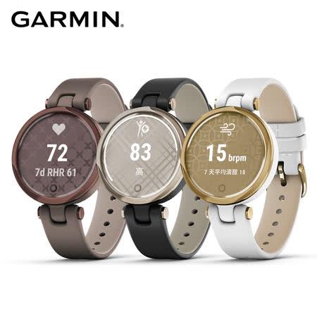 GARMIN Lily  智慧腕錶 經典款