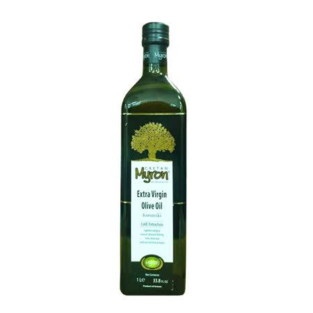 【希臘麥倫】特級 初榨橄欖油 1L