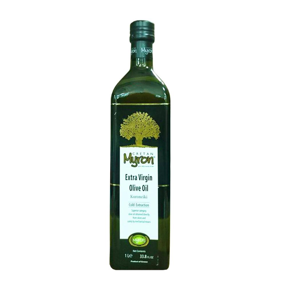 【希臘麥倫】特級初榨橄欖油 1L