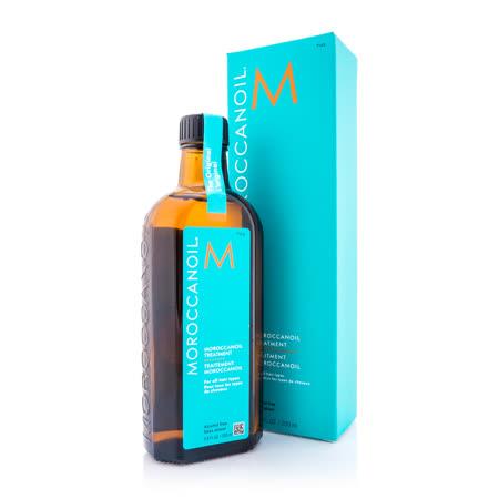 Moroccanoil 摩洛哥優油 200ml