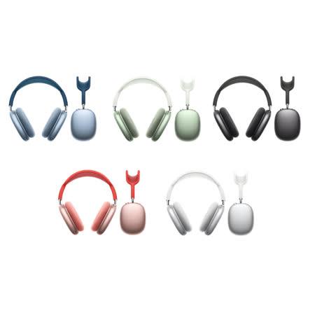 Apple Airpods Max 耳罩式藍牙耳機