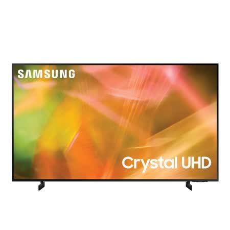三星 55吋4K電視 UA55AU8000WXZW