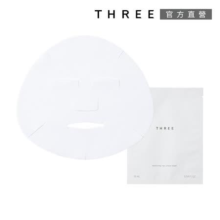 THREE 平衡SPA面膜16mL(6片)