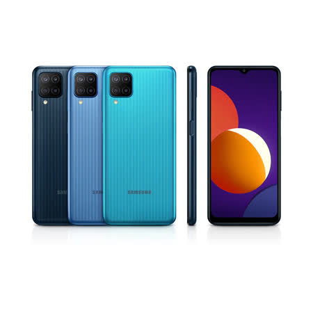 SAMSUNG Galaxy M12 4G/ 128G