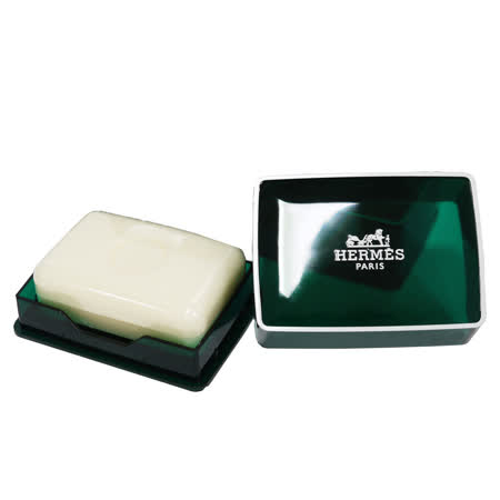 Hermes 愛馬仕 橘綠之泉香皂50g