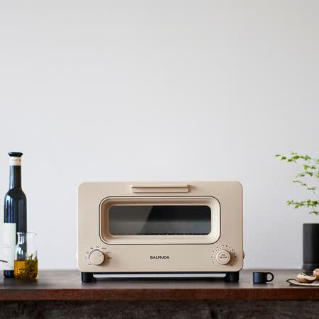 BALMUDA 百慕達 蒸汽烤吐司麵包機