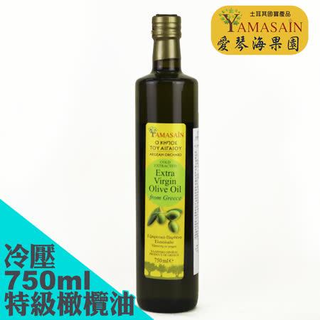 YAMASAIN  特級初榨橄欖油