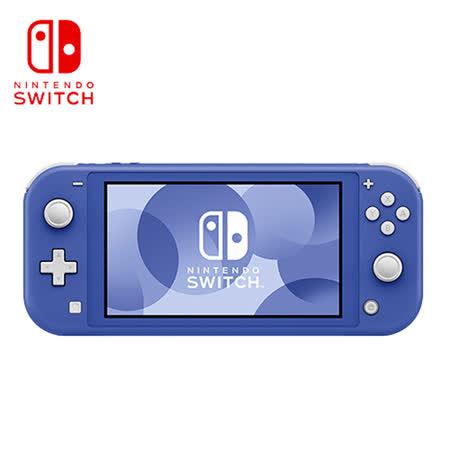 Switch Lite 藍色