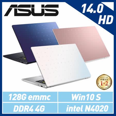ASUS華碩 14吋文書型筆電