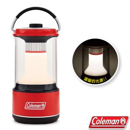 美國 Coleman BG LED LED照明燈/CM-34239 紅