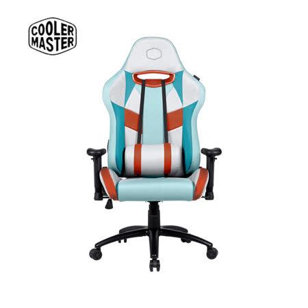 Cooler Master 特仕版電競椅