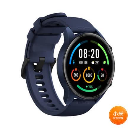 小米手錶 運動版 深空藍