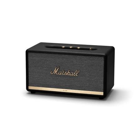 Marshall Stanmore II Bluetooth藍牙喇叭-經典黑