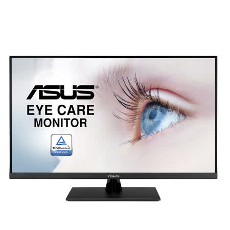 ASUS華碩 VP32AQ 32型 2K窄邊框螢幕