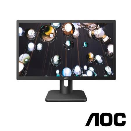 AOC 22E1Q 21.5型 玻璃液晶顯示器螢幕