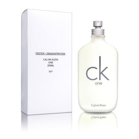 CK ONE  淡香水TESTER 200ml