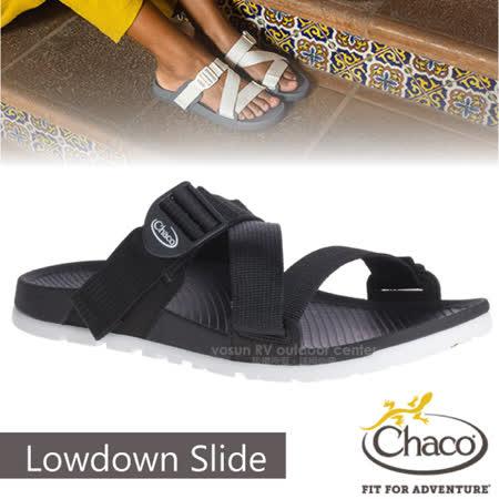 美國 Chaco 女 休閒涼鞋/戶外拖鞋