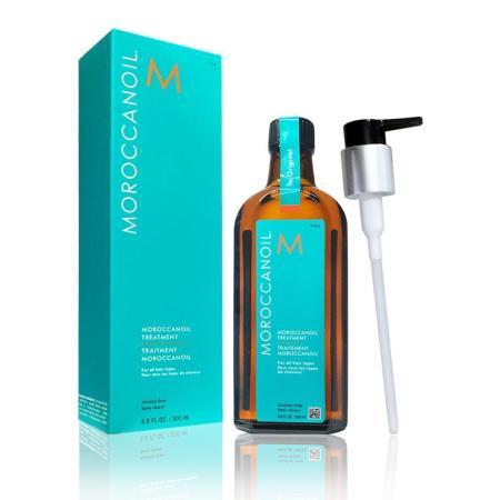 MOROCCANOIL  摩洛哥優油200ml