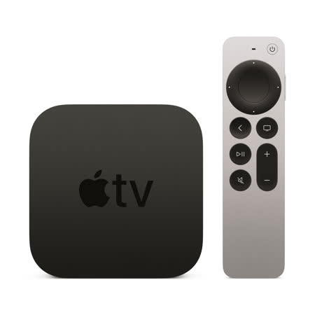 Apple TV 4K 64GB 第2代