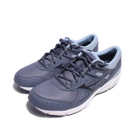 MIZUNO 男 PARK 6 一般型慢跑鞋