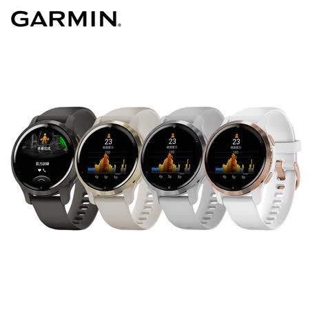 GARMIN VENU 2S  AMOLED GPS 智慧腕錶