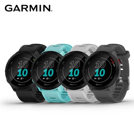 GARMIN Forerunner  55 GPS 智慧心率跑錶