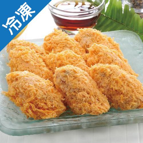 爭鮮日本炸牡蠣/盒