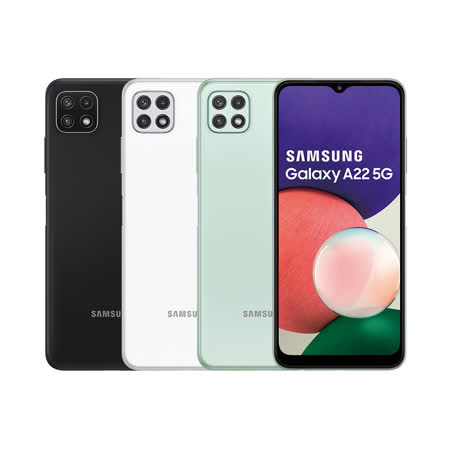 SAMSUNG Galaxy A22 4G/64G