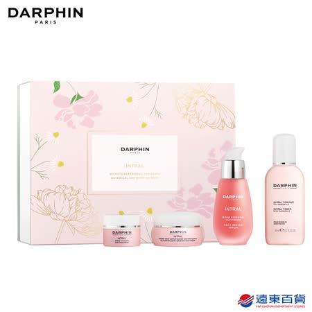 【官方直營】DARPHIN 粉紅美肌花瓣禮盒