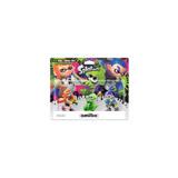 Nintendo Switch Amiibo 現貨 漆彈大作戰 女孩 章魚 男孩 三件組