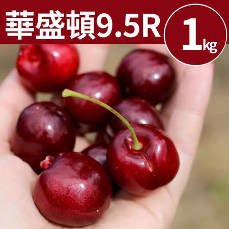 9.5Row 西北華盛頓櫻桃1kg