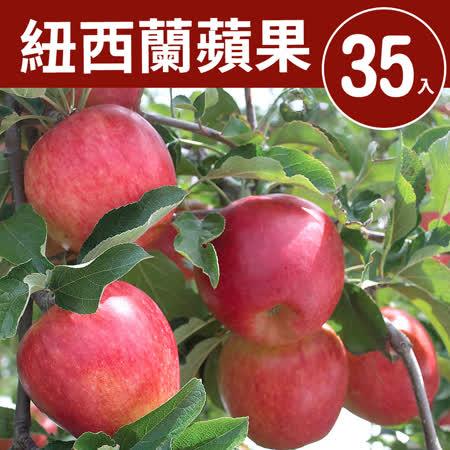 甜露露 紐西蘭蘋果XL 35入