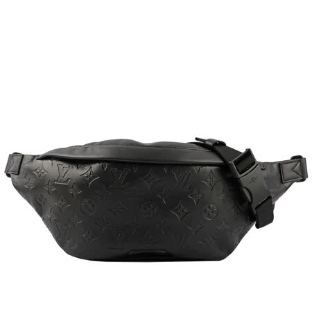 Louis Vuitton Monogram牛皮腰包