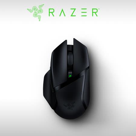 巴塞利斯蛇X速度版 無線電競滑鼠