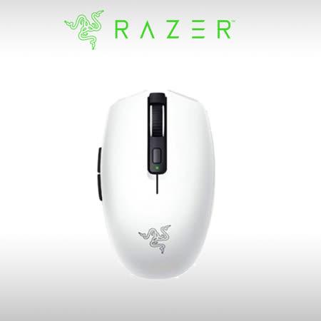 雷蛇 八岐大蛇 v2 無線電競遊戲滑鼠 (白)