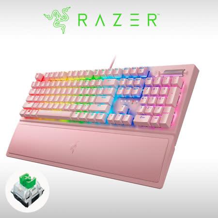 黑寡婦 V3[粉晶英刻] RGB機械式鍵盤