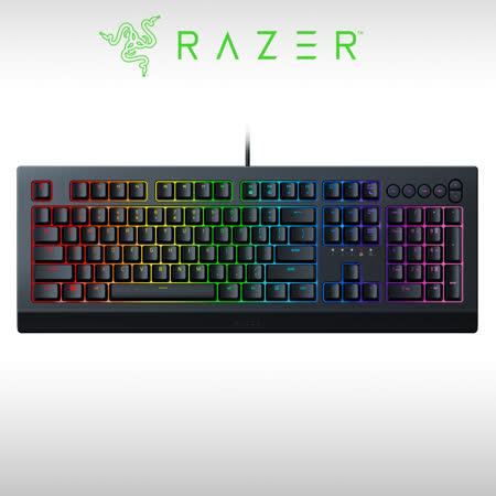 RAZER 黑寡婦V3 機械式RGB鍵盤