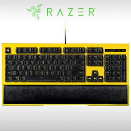 雨林狼蛛  機械式薄膜混合電競鍵盤