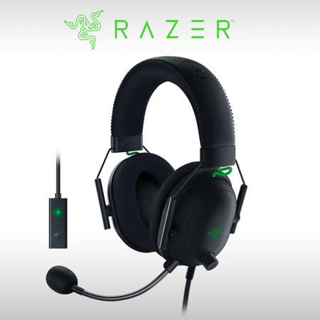 RAZER 黑鯊 V2  電競耳機麥克風
