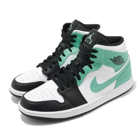 NIKE Air Jordan 1 男款喬丹籃球鞋