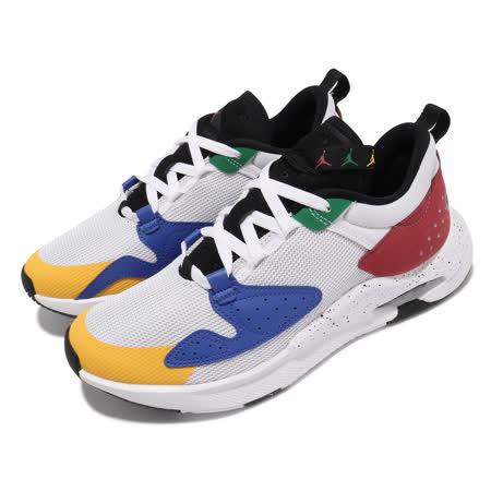 Nike Jordan低筒男鞋