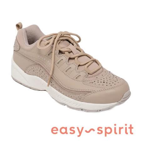 Easy Spirit 時尚舒適透氣輕量休閒鞋