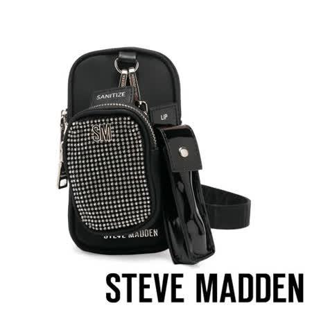 STEVE MADDEN 時尚潮流個性斜背包