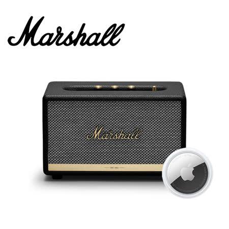 Marshall Acton II Bluetooth 藍牙喇叭